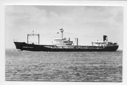 """Chevron Tanker - """"Chevron Rotterdam"""" - Tankers"""