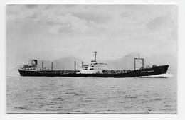 "Chevron Tanker - ""Chevron Eindhoven"" - Tankers"