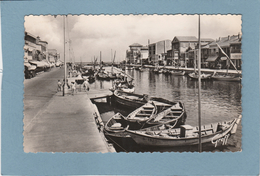 34 - PALAVAS  :  Les 2 RIVES . - Palavas Les Flots