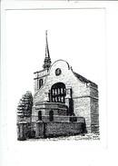 40041  Ieper - St George's Memorial Church Ypres - Ieper