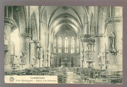 Londerzeel  :  L'Eglise - Londerzeel