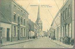 Londerzeel  :  Dorpstraat - Londerzeel