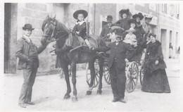 FRANCE - SERIE DE 10 CARTES POSTALES -  GRUISSAN-PLAGE DE 1902 à 1936 - REPRODUCTIONS - Ohne Zuordnung