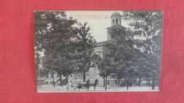 First Union  School Lyons   - New York >ref 2561 - NY - New York