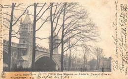 Antwerpen Anvers    La Rue Simons  Simonsstraat      X 1277 - Antwerpen