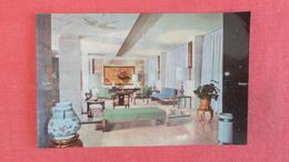 China (Hong Kong) Ambassador Hotel Interior  >ref 2561 - China (Hong Kong)