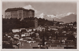 Rivoli Torinese - Panorama - Rivoli