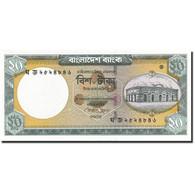 Bangladesh, 20 Taka, 2006-2007, 2009, KM:48c, NEUF - Bangladesh