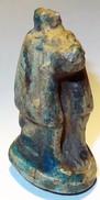 Amulette Egyptienne Thos - Arqueología
