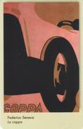 NUOVA-2599-TELECOM ITALIA- SENECA-LA COPPA - Public Practical Advertising