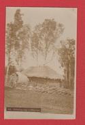 Ukraine  --  Wohnhaustyp In Wolynien  --  1917 - Ukraine