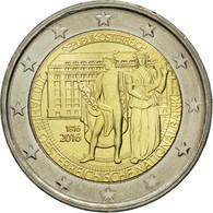 Autriche, 2 Euro, 2016, SPL, Bi-Metallic - Autriche