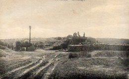 AÏN-BESSEM  -  Les Battages . - Landbouwers