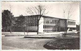 Pavillon Pollack, Cité Universitaire Ste-Foy, Québec - Québec - Sainte-Foy-Sillery