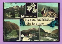 Souvenir Di Extrepierre - Alta Val D'Ajas - Italia