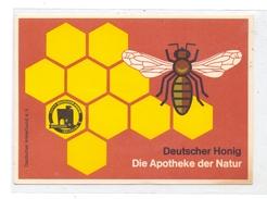 """BIENEN / HONIG - Bees / Honey - Abeilles / Miel - Bijen / Honing - Abejas / Miel - """"Deutscher Honig"""" - Tierwelt & Fauna"""