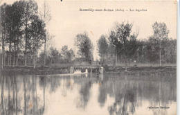 ¤¤  -  ROMILLY-sur-SEINE   -  Les Aiguilles    -  ¤¤ - Romilly-sur-Seine
