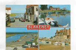 Postcard - Blakeney 4 Views - Card No.2290910 New - Postcards