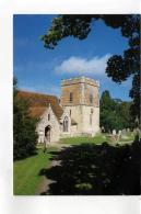 Postcard - Boldre Church Nr.Lymington - C8779x New - Cartes Postales