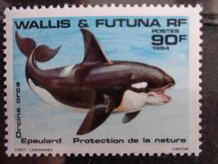1984 - Y&T N° 320 ** - FAUNE ORQUE - Neufs