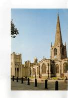 Postcard - Sheffield Cathedral Card No.sh2 Very Good - Unclassified