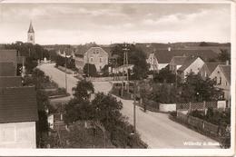 Allemagne :  WÜlkNITZ ü. RIESA      Réf 2843 - Riesa