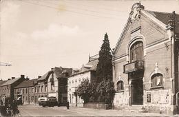 59 Nord  :  Louvroil  La Salle Des Fëtes      Réf 2845 - Louvroil