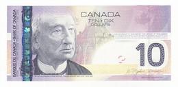 Canada, 10 Dollars, 2005, KM:102Ab, SPL+ - Canada