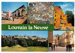 Louvain La Neuve Ottignies - Ottignies-Louvain-la-Neuve
