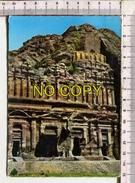 Petra The Urn Tomb - Jordanien