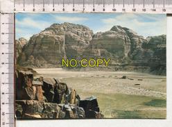 Wadi Ram - Jordanien