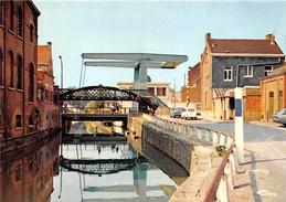 Lessines Pont Basculant Canal - Lessines