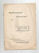 MONOGRAPHIES D'AVIATION N° 5 , Aéroplane WRIGHT , 3scans , 16 Pages, Frais Fr : 1.95 € - Avion