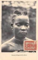 CONGO - BRAZZAVILLE / Femme Moganzulu - Beau Cliché - Brazzaville