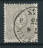 D. Reich Nr. 36 (Michel 15,00 Euro) - Allemagne