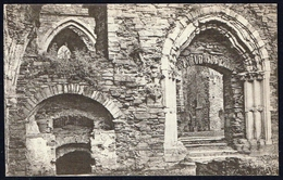 VILLERS - Abbaye; Porte Trilobée - Non Circulé - Not Circulated - Nicht Gelaufen. - Villers-la-Ville