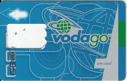 SOUTH AFRICA - Vodacom GSM, Used