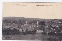 Haute-Marne - Arc-en-Barrois - Vue Générale - Arc En Barrois
