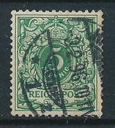 D. Reich Nr. 46 C Mit PF III Geprüft (Michel 40,00 Euro) - Germany