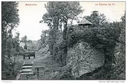 Bapaume - Le Champ De Tir - Bapaume