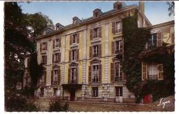 TAVERNY: Château De Vaucelles - Saint Leu La Foret