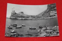 Portovenere La Spezia S. Pietro 1960 - Otras Ciudades