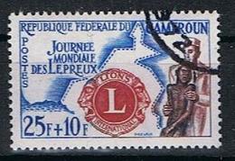 Kameroen Y/T 336 (0) - Cameroun (1960-...)