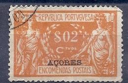 170027181  AZORES.  YVERT   T.P.C.P.  Nº  2 - Azores