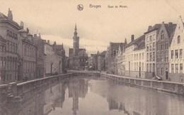 Brugge, Bruges, Quai Du Miroir (pk34666) - Brugge