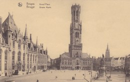 Brugge, Bruges, Groote Markt (pk34667) - Brugge
