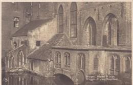Brugge, Bruges, St Jans Hospitaal (pk34671) - Brugge