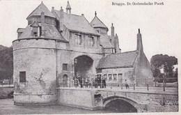 Brugge, Bruges De Oostendsche Poort (pk34675) - Brugge