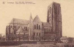 Lissewege, Kerk, Noordoostkant (pk34680) - Brugge