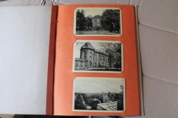 24 Cartes Postales De L'observatoire De Paris Edition G.Blum - Autres Monuments, édifices